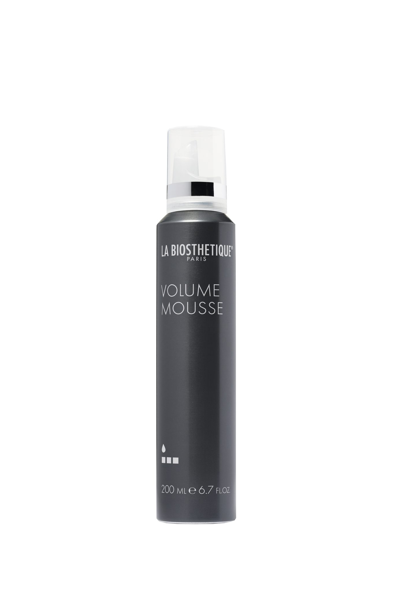 how to use hair mousse for volume
